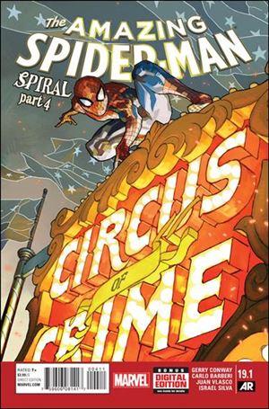 Amazing Spider-Man (2014) 19.1-A
