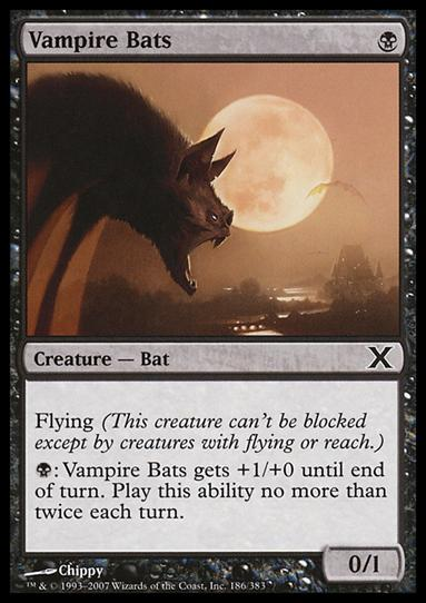 Magic the Gathering: 10th Edition (Base Set)186-A by Wizards of the Coast