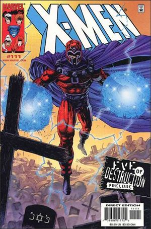 X-Men (1991) 111-A