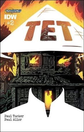 TET 2-A