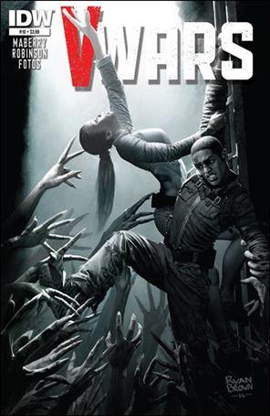 V-Wars 10-A
