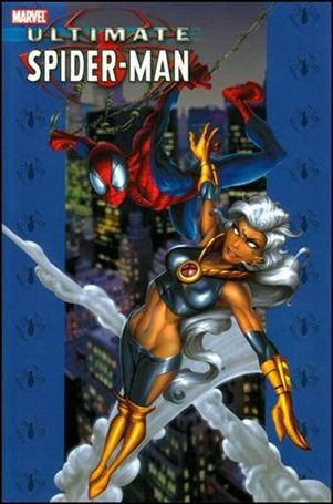 Ultimate Spider-Man (2002) 4-A