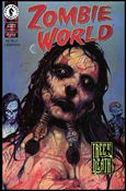 ZombieWorld: Tree of Death 1-A