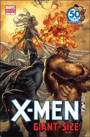 X-Men Giant-Size 1-C