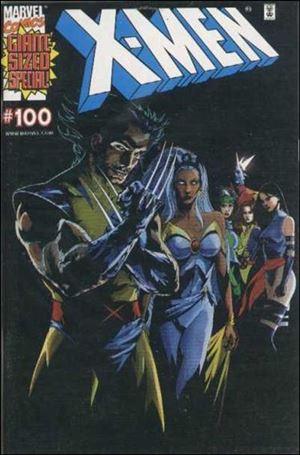 X-Men (1991) 100-H