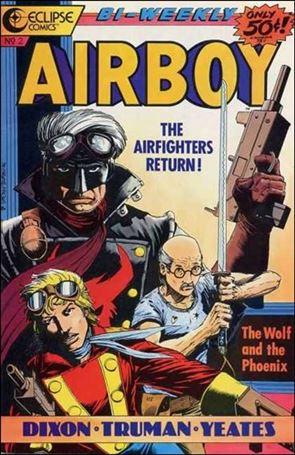 Airboy 2-A