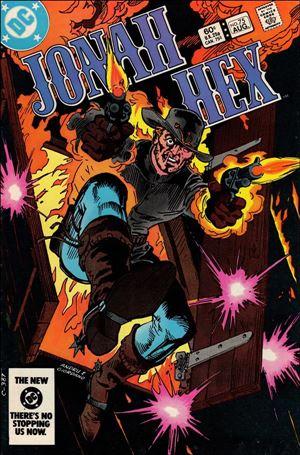 Jonah Hex (1977) 75-A