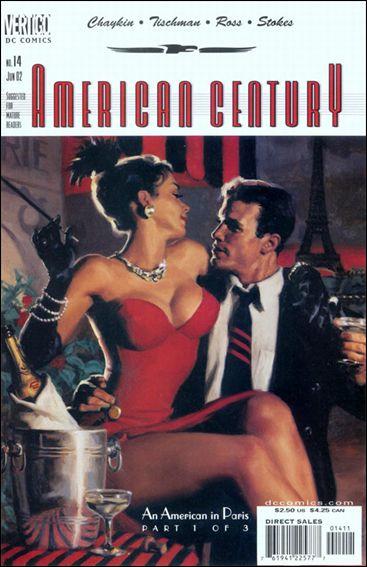 American Century 14-A by Vertigo