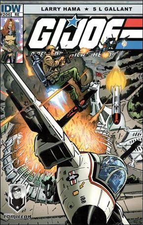 G.I. Joe: A Real American Hero 206-C