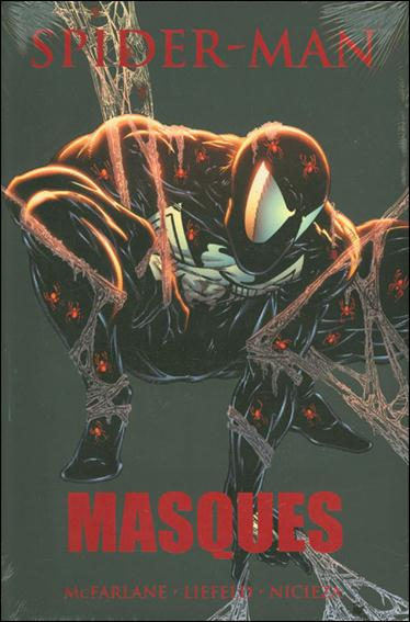 Spider-Man: Masques nn-A by Marvel