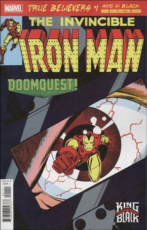 Iron Man (1968) 149-D