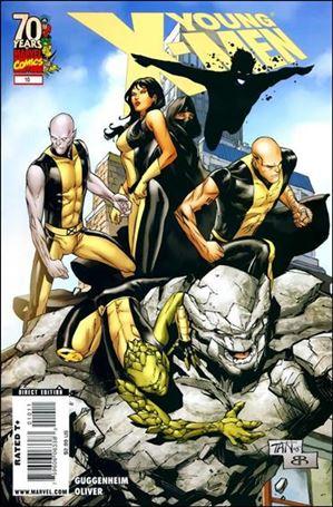 Young X-Men 10-A