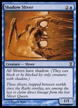 Magic the Gathering: Time Spiral (Base Set)76-A by Wizards of the Coast