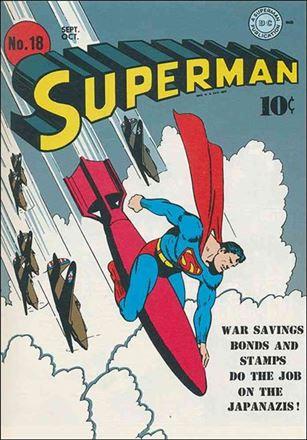 Superman (1939) 18-A