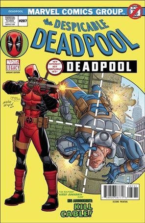 Despicable Deadpool 287-G