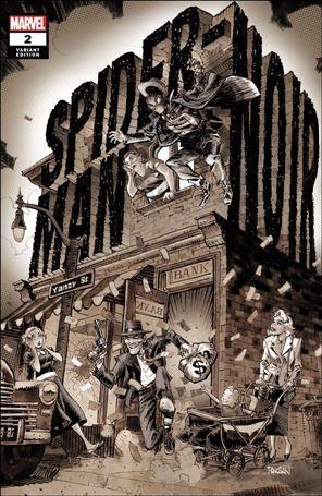 Spider-Man Noir (2020) 2-B