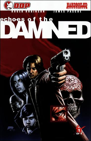 Echoes of the Damned 1-A by Devil's Due