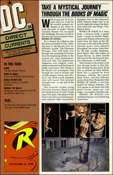 Direct Currents (1988) 34-A by DC
