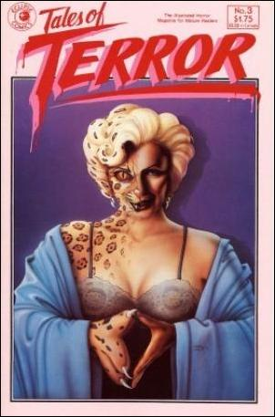 Tales of Terror (1985) 3-A by Eclipse