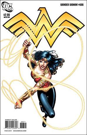 Wonder Woman (1942) 606-A