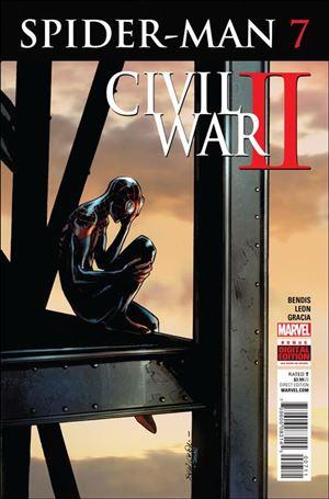 Spider-Man (2016) 7-A