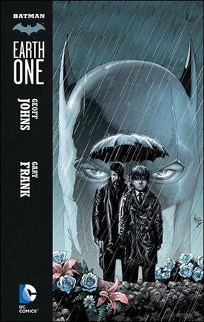 Batman: Earth One 1-A