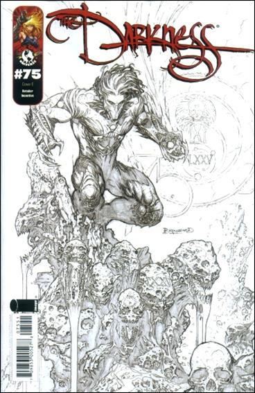 Darkness (1996) 75-E by Top Cow