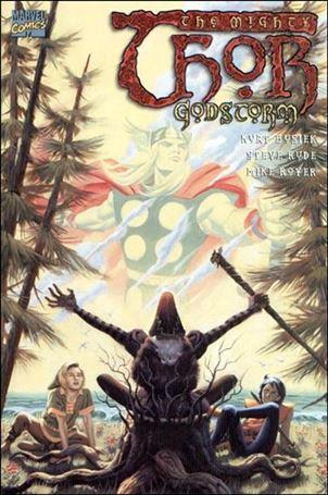 Thor: Godstorm 1-A