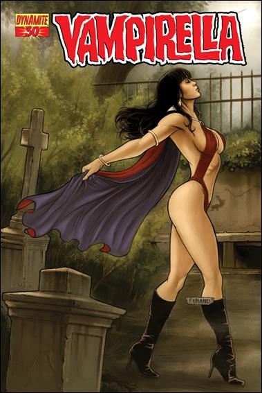 Vampirella (2010) 30-C by Dynamite Entertainment