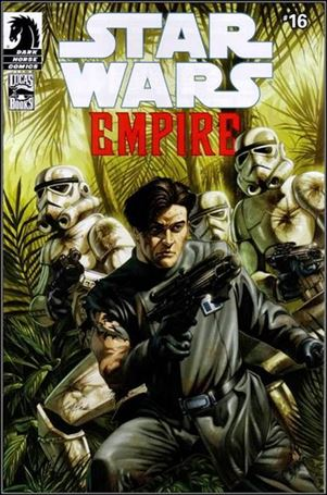 Star Wars: Empire 16-B