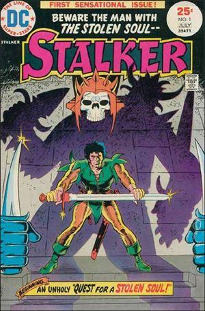 Stalker 1-A