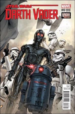 Darth Vader 13-B