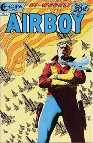 Airboy 7-A