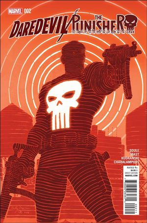 Daredevil/Punisher: Seventh Circle 2-A
