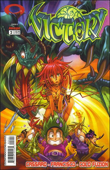 Victory (2003) 2-B by Image
