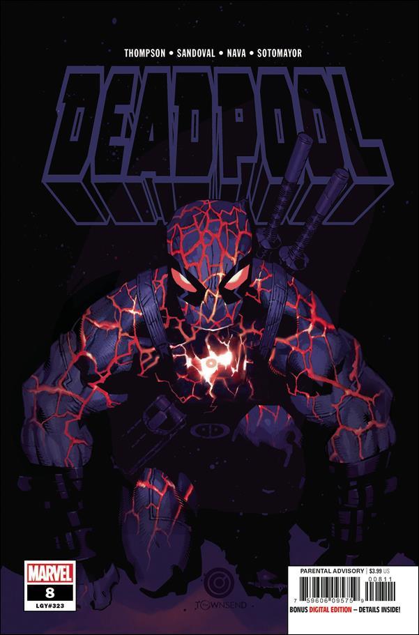 Deadpool 2 (2021)