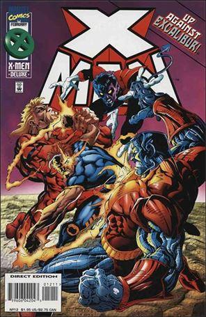 X-Man 12-A