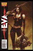 Eva: Daughter of the Dragon One-Shot 1-A