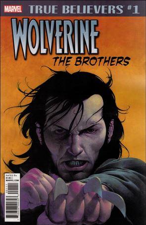 Wolverine (2003)  1-C