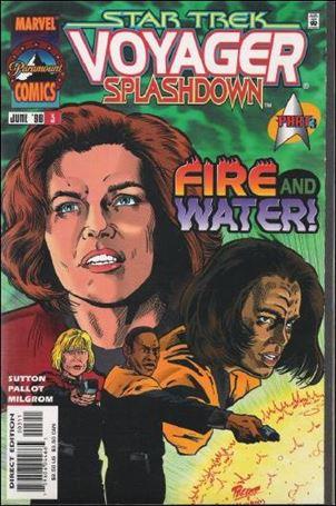 Star Trek: Voyager: Splashdown 3-A