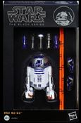 "Star Wars: The Black Series (6"" Figures) R2-D2"