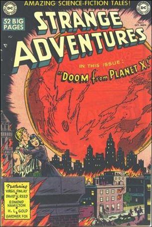Strange Adventures (1950) 2-A