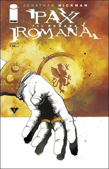Pax Romana 3-A by Image