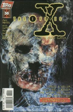 X-Files (1995) 30-A