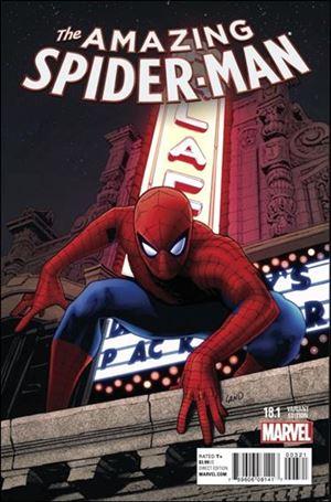 Amazing Spider-Man (2014) 18.1-B