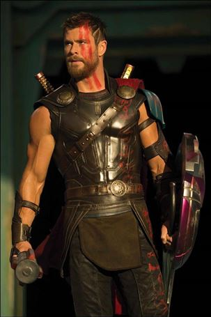 Mighty Thor (2016) 700-F