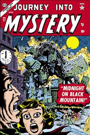 Journey into Mystery (1952) 17-A
