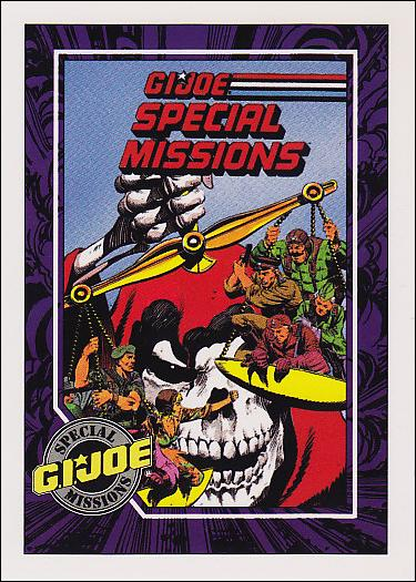 G.I. Joe (Base Set) 108-A by Impel