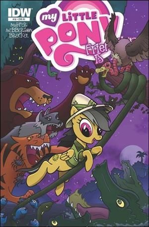 My Little Pony: Friendship is Magic 16-C