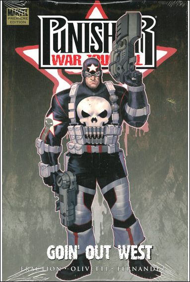 Punisher War Journal 2-A by Marvel